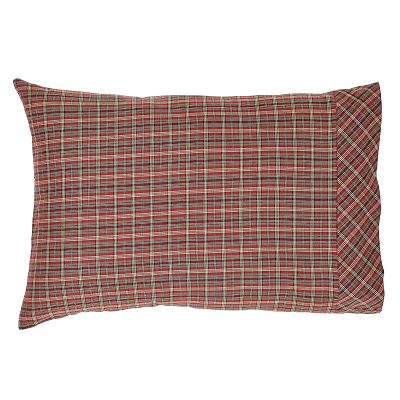 Canavar Ridge Pillow Case Set