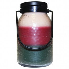 Christmas Splendor Lantern Candle
