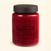Crossroads Original Designs 26 Ounce Comforts of Home Scented Jar Candle