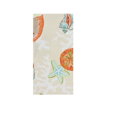 Coral Bay Dish Towel