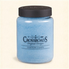 Crossroads Original Designs 26 Ounce Cotton Candy Scented Jar Candle