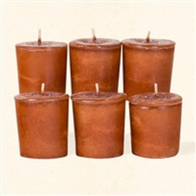 Crossroads Six Pack Banana Nut Bread Votives