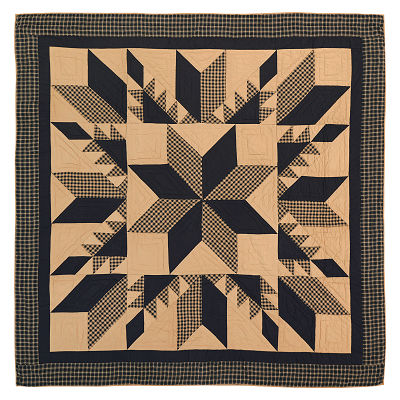 Dakota Star King Size Quilt