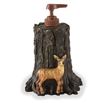 Woodland Creature Dispenser