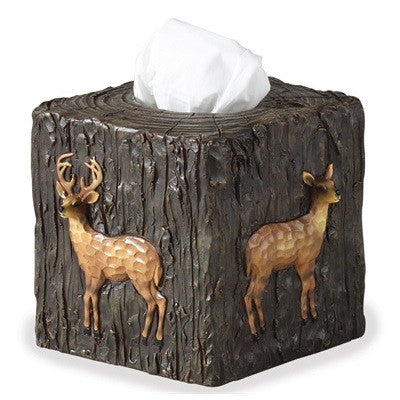 Woodland Creature Tissue Dispenser