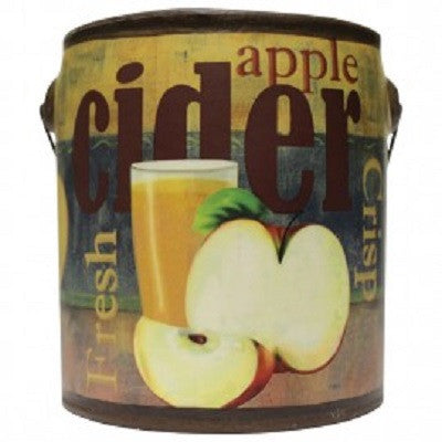 A Cheerful Giver Farm Fresh Apple Cider Candle