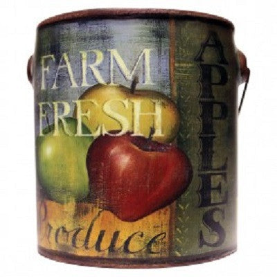 A Cheerful Giver Juicy Apple Farm Fresh Candles