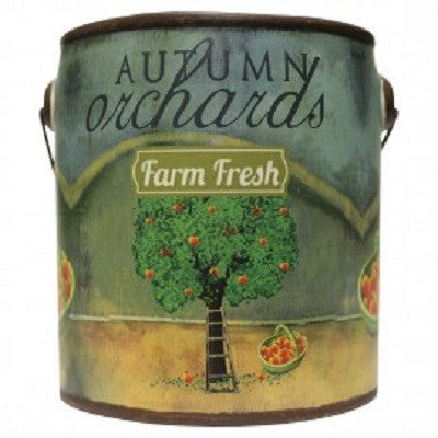 A Cheerful Giver Farm Fresh Autumn Orchards Candle