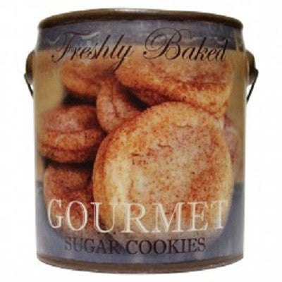 Cheerful Giver Gourmet Sugar Cookies 20 Oz Farm Fresh Candle