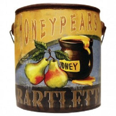 A Cheerful Giver Honey Pears 20 Oz Farm Fresh Candle