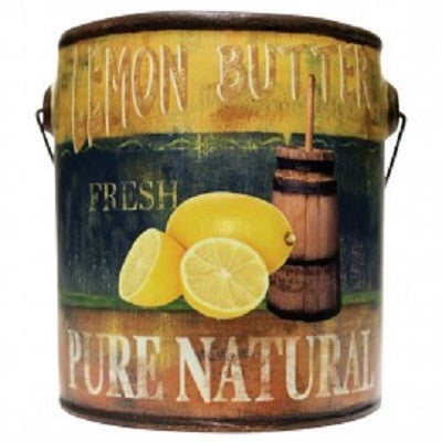 A Cheerful Giver Lemon Butter 20 Oz Farm Fresh Candle
