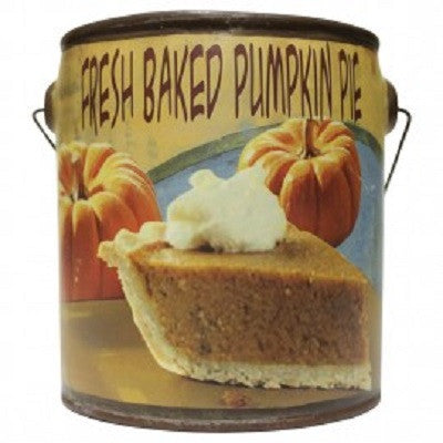 A Cheerful Giver Fresh Baked Pumpkin Pie 20 Oz Farm Fresh Candle