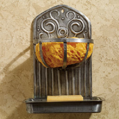 Farmhouse Soap Holder