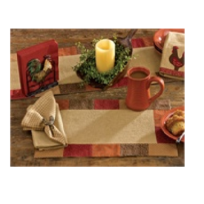 Ginger Spice Placemat