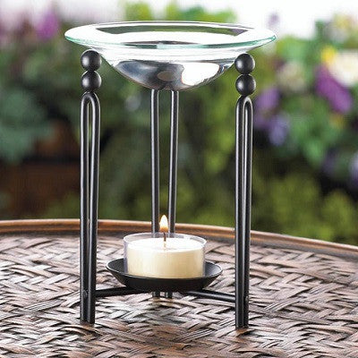 Harmony Oil Warmer