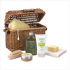 Healing Spa Gift Basket