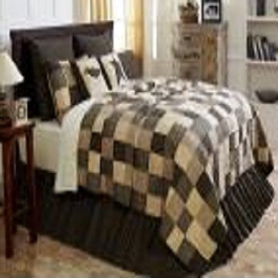Kettle Grove King Size Quilt