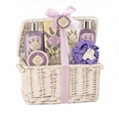 Lavender & Sage Spa Set