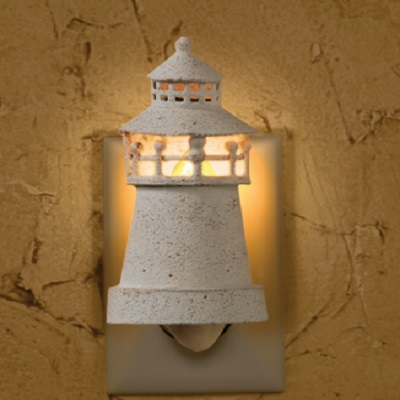 Lighthouse Night Light