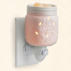 Mason Jar Pluggable Warmer