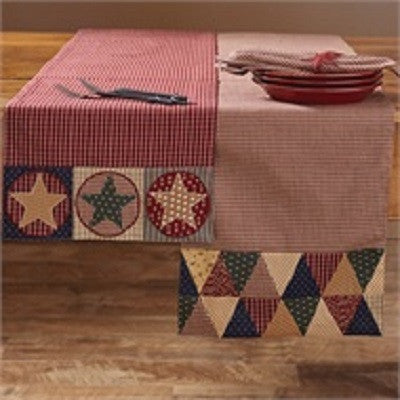 Montclair Table Runner 72""