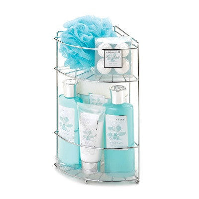 Ocean Oasis Spa Caddy