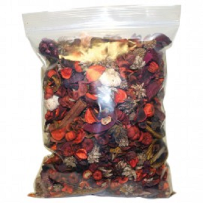 Pumpkin Patch Scented Potpourri