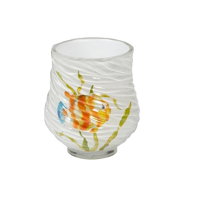 Creative Bath Rainbow Fish Tumbler