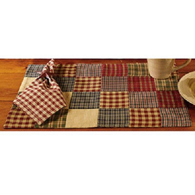Rebecca's Patchwork Placemat