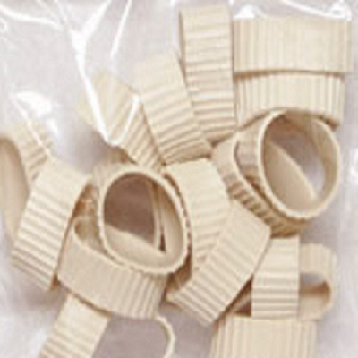 Rubber Taper Candle Grippers