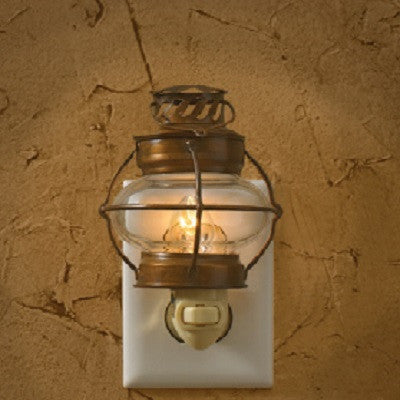 Sea Lantern Night Light