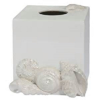 Creative Bath Seaside Tissue Holder