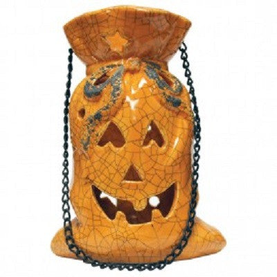 Small Pumpkin Bag Illuminator Light