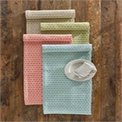 St Maarten Jacquard Weave 54 Inch Table Runner