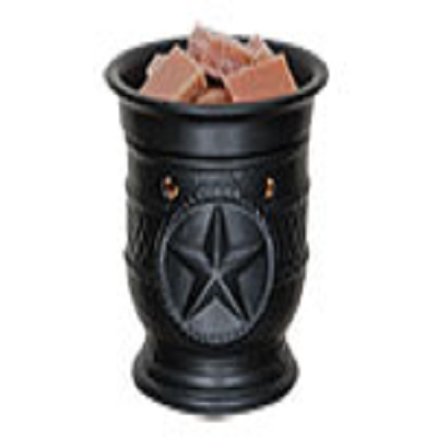 Black Star Wax Melter
