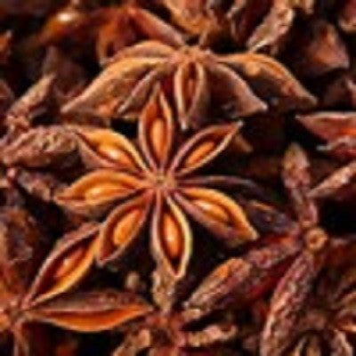 Star Anise Scented Potpourri