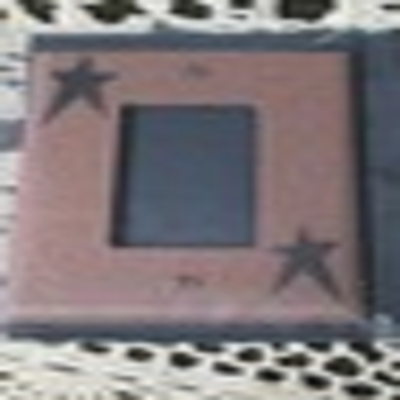 Primitive Star GFI Outlet Cover