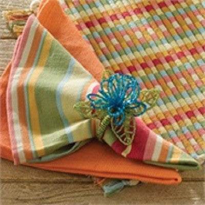 Tropical Punch Napkin