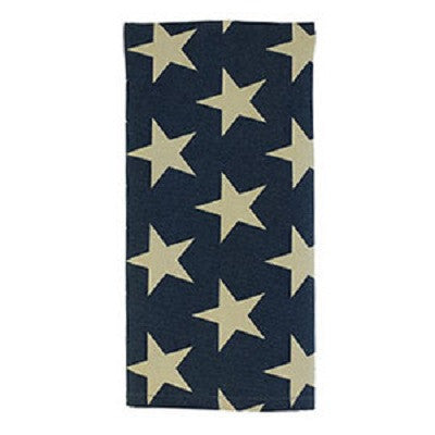 Vintage Star Towel