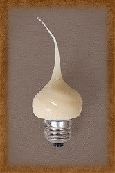 7.5 Watt Silicone Bulbs by Vickie Jeans Creations ~ Standard Base