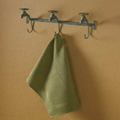 Water Faucet Hook Triple Hook