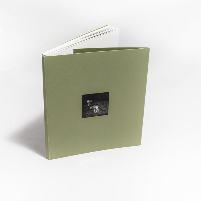 Inhabitants | Book Limited Ed. of 199