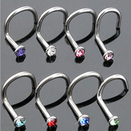 Crystal Piercing - Eazideal Jewelry Galore