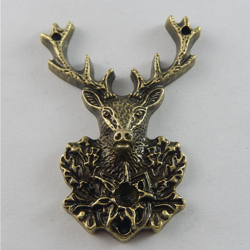 Antique Bronze Charms - Eazideal Jewelry Galore