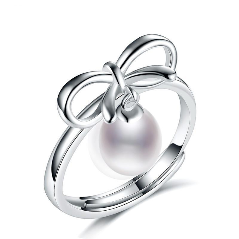 Elegance Bowknot Ring - Eazideal Jewelry Galore