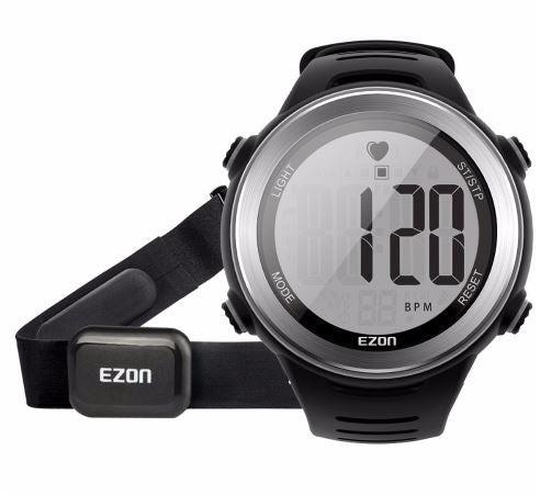 Fitness Tracker Watch - Eazideal Jewelry Galore