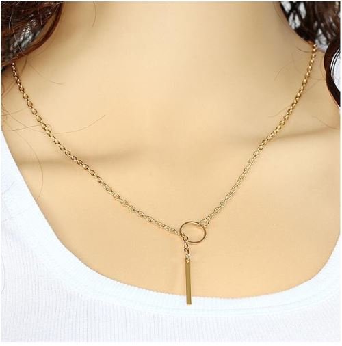 Infinity Cross Necklace - Eazideal Jewelry Galore