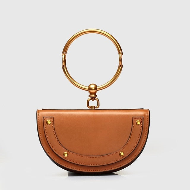 Crossbody Luxury Bag