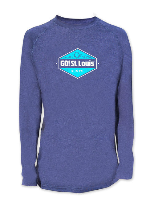 Men's Sport-Tek® Long Sleeve