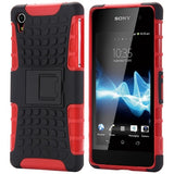 KISSCASE For Sony Z2 Z3 Z4 Case Plastic Armor Hard Cover Case For Sony Xperia Z2 C770x D6502 D650 D6503 L50W Z3 D6603 D6643 Z4
